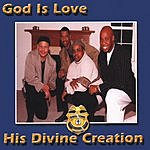 His Divine Creation God Is Love