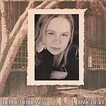 Debbie Hennessey Rustic Heart