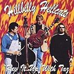 Hillbilly Hellcats Rev It Up With Taz