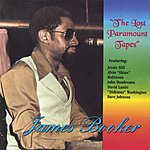 James Booker The Lost Paramount Tapes