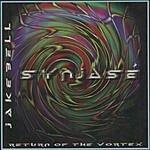 Jake Bell Synjase: Return Of The Vortex