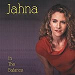 Jahna In The Balance