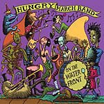 Hungry March Band On The Waterfront