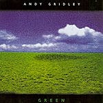 Andy Gridley Green