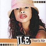J.L.E. That's Me