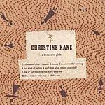 Christine Kane A Thousand Girls