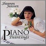 Shannon Janssen Piano Paintings