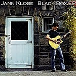 Jann Klose Black Box EP