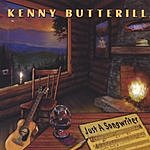 Kenny Butterill Just A Songwriter