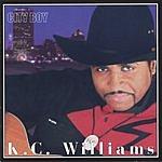 K.C. Williams City Boy