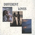 Judith McAleer Different Loves