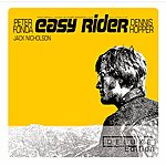 Cover Art: Easy Rider (Deluxe Edition)