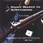 Jerry Ernst Night March To Gettysburg