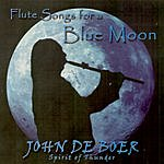 John De Boer Flute Songs For A Blue Moon