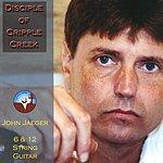 John Jaeger Disciple Of Cripple Creek