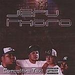 Jeru Thoro Competitive Text