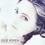 Julie Kovich Seven Days To Conquer
