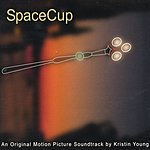 Kristin Young Space Cup: An Original Motion Picture Soundtrack