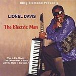 Lionel Davis The Electric Man