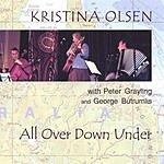 Kristina Olsen All Over Down Under