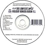 Lawrence Savell New Supplemental Update Pocket Part Addendum Extra Afterthought Disc For The Lawyer's Holiday Humor Album