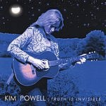 Kim Powell Truth Is Invisible