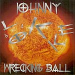 Johnny Lokke Wrecking Ball