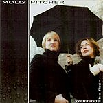 Molly Pitcher Watching The Rain