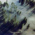 John Luttrell Underwater Flying Lessons