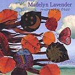 Madelyn Lavender Memory Tree