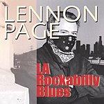 Lennon Page LA Rockabilly Blues