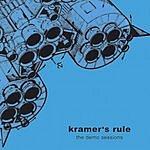Kramer's Rule The Demo Sessions