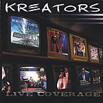 Kreators Live Coverage