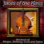 Lex Valk Faces Of The Bass