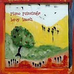 Leroy Laush Piano Paintings