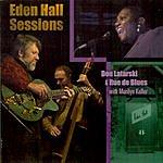 Don Latarski Eden Hall Sessions