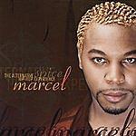 Marcel The Alternative Hip-Hop Experience