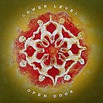 Lower Level Open Door