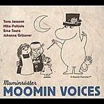 Mika Pohjola Moomin Voices