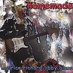 Maurice Richard Libby Homemade