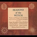 Patricia Monaghan Seasons Of The Witch