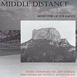 Mystics Anonymous Middle Distance