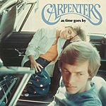 The Carpenters As Time Goes By