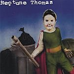 Neptune Thomas Trashcansuperhero