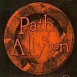 Path Of Allyson The Orange EP