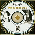 Owlspoke Owlspoke Presents: Mindy Richards