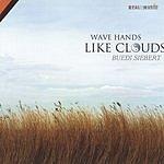 Büdi Siebert Wave Hands Like Clouds