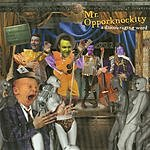Mr. Opporknockity A Discouraging Word