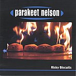 Parakeet Nelson Ricky Biscuits
