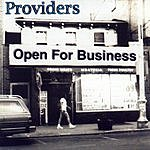 The Providers Open For Business
